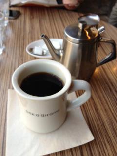 ポットコーヒー