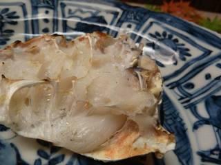間人の蟹(オス)