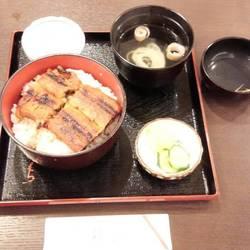 鰻や竹うち 堺東店