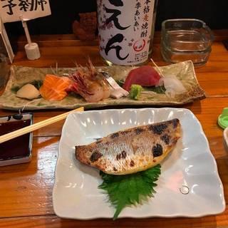 天然鯛の味噌漬け