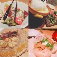 天王寺 ジャンブーカ カフェあべのキューズモール店