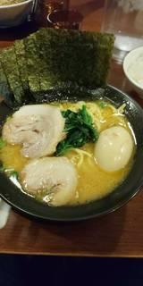 豚骨醤油SP
