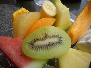 フルーツアラカルト