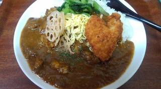 七福カレー