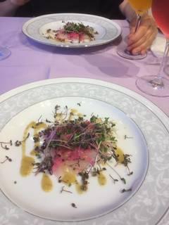 フランス料理 フルコース