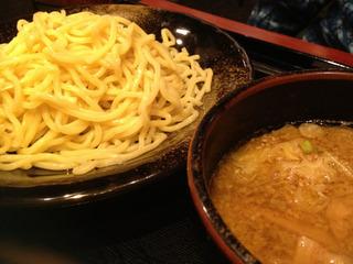 ごまつけ麺