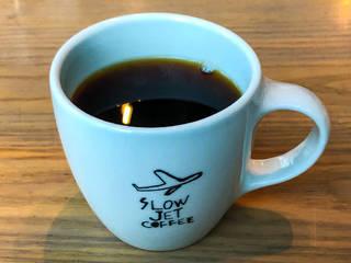 グッドモーニングコーヒー