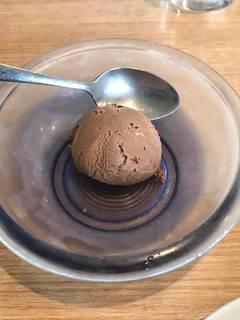 ショコラアイス
