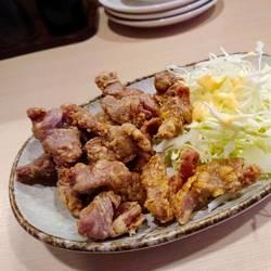 日本橋焼餃子 東陽町店