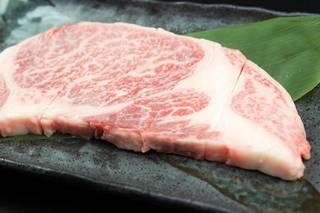 お肉の4種盛り
