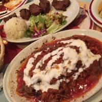 トルコ料理 ウスキュダル新宿南口店