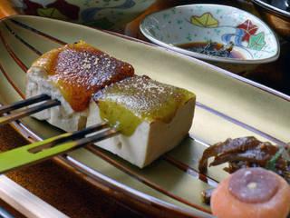 豆腐料理5種