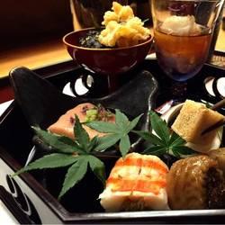 祇園 魚亀