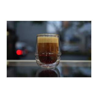 ニトロブリューコーヒー