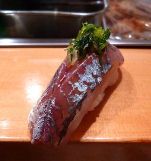 三重県 釣り鯵