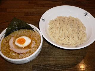 つけ麺(赤)