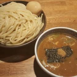 つけ麺専門店 三田製麺所 川崎店