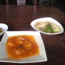 中華菜館 龍天楼