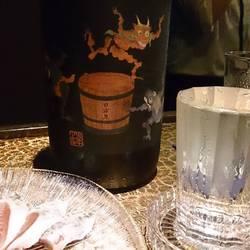 日本酒 一せき