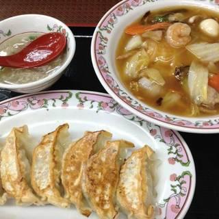中華飯セット