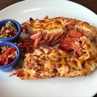 ライブロブスター/黄金焼きLive Lobster <Mayonnaise Sauce>