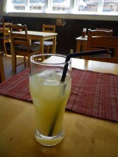 グレープフルーツジュース