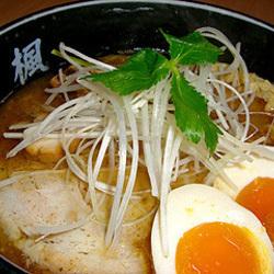 醤・特楓麺