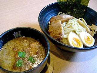 特つけ楓麺