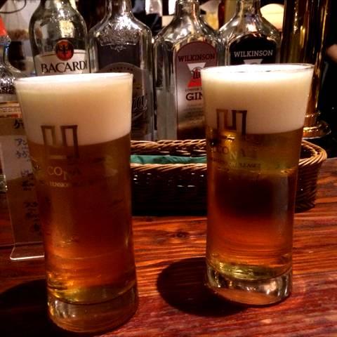 サッポロ 生ビール