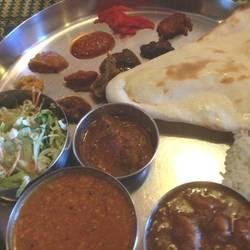 インド料理プルニーマ