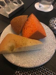 本日のパン(3種類)