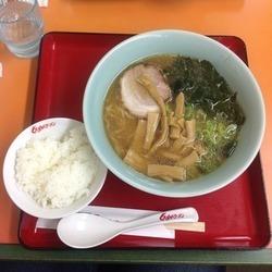 くるまやラーメン 横浜泉区店