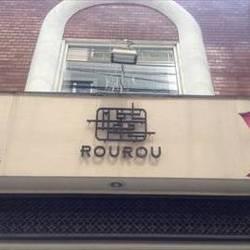 ROUROU Cafe