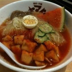 焼肉 冷麺ヤマト 水沢店
