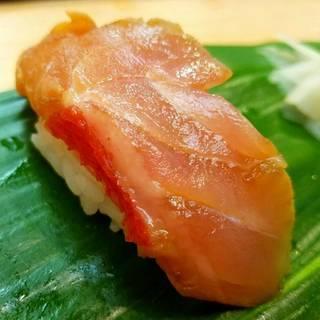 金目鯛(ヅケ)