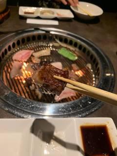 沖縄県産 もとぶ牛三種盛り定食