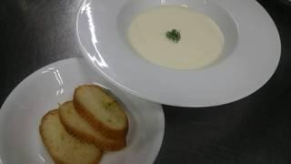 ヴィシソワーズスープ