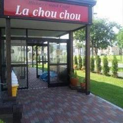 Bakery and cafe' La chou chou
