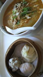 SARIOタンタン麺