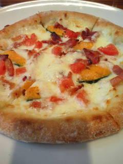 本日のランチピザ
