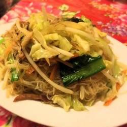 本格台湾美食 高味園