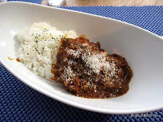 柿谷乃里特製ハッシュドビーフ