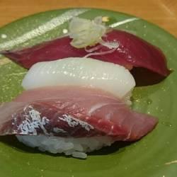 ひまわり寿司新都心店