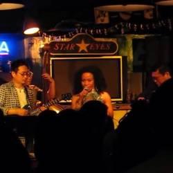 Jazz Live STAR★EYES
