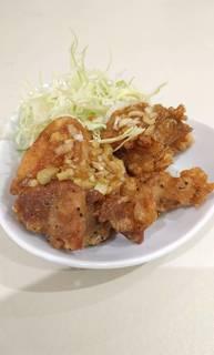 週替り麺ランチ