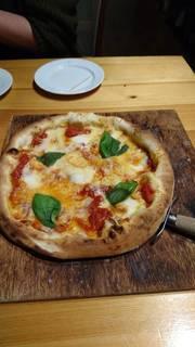 マルゲリータピザ
