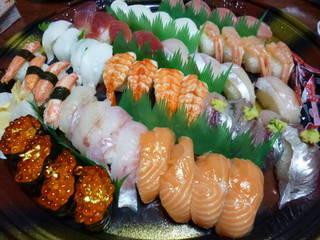 握り寿司セット