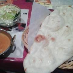 ガラムマサラインドレストラン