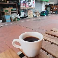 アジアンカフェ&バー アポカリ