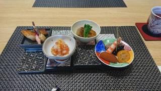 新春特別御料理